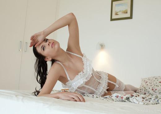 Valeria A - Fasihi - Sex Art - Solo Nude Gallery