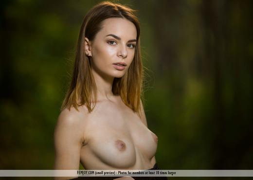Intimate - Denisa G. - Femjoy - Solo Nude Pics