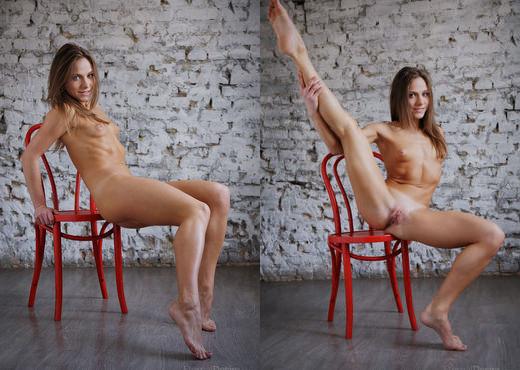 Nola A - Acro - Eternal Desire - Solo Sexy Gallery