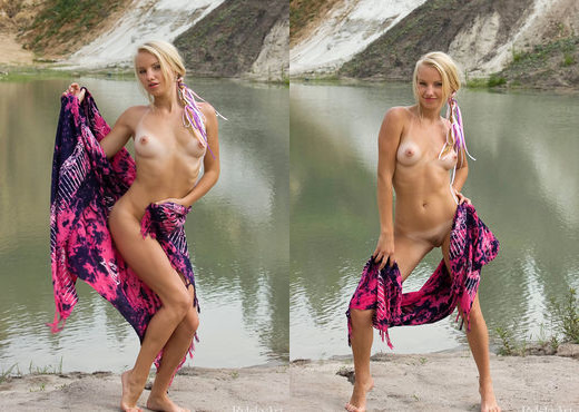 Bianca - Ozeru - Rylsky Art - Solo Nude Gallery