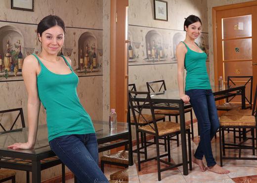 Marla - Homemade - Stunning 18 - Teen Image Gallery