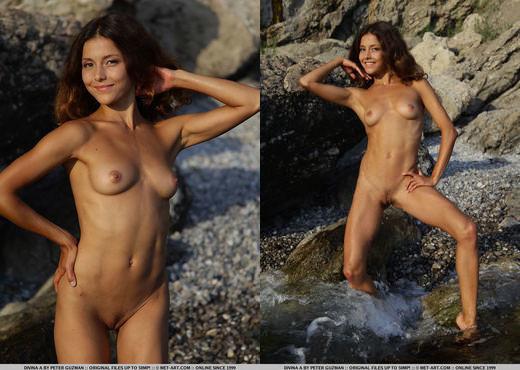 Divina A - Alseen - MetArt - Solo Image Gallery