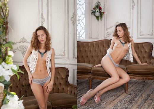 Dennie - Ateriza - Sex Art - Solo Sexy Photo Gallery
