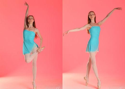 Annett A - Flexible Beauty - Stunning 18 - Teen Sexy Photo Gallery
