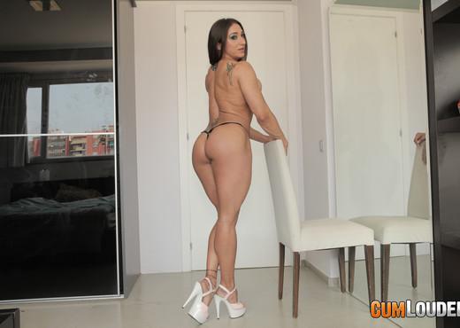 Fucked by Karyn - Cumlouder - Hardcore Nude Pics