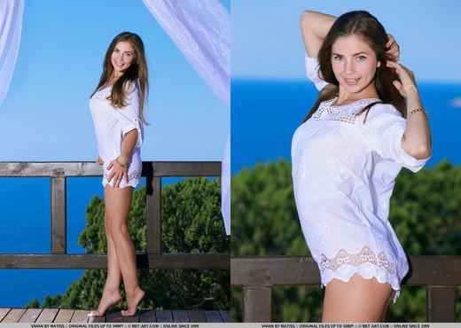 Vivian - Sherza - MetArt - Solo Picture Gallery