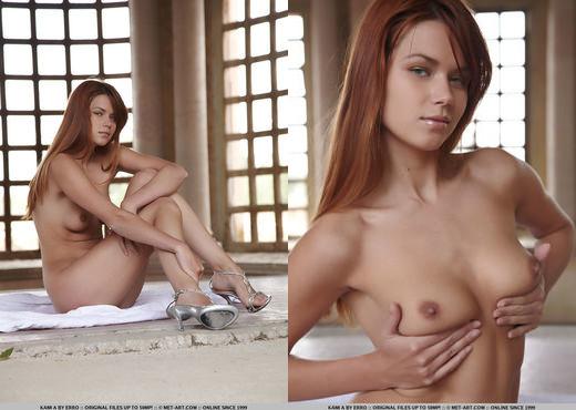 Kami A - Mitego - MetArt - Solo Sexy Gallery
