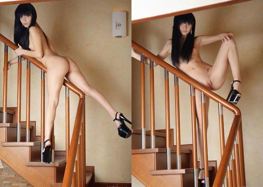 Svajone - Unwrapped 3 - Erotic Beauty - Solo Sexy Photo Gallery