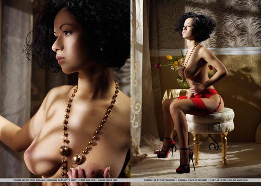 Pammie Lee - Deity - MetArt - Solo Image Gallery
