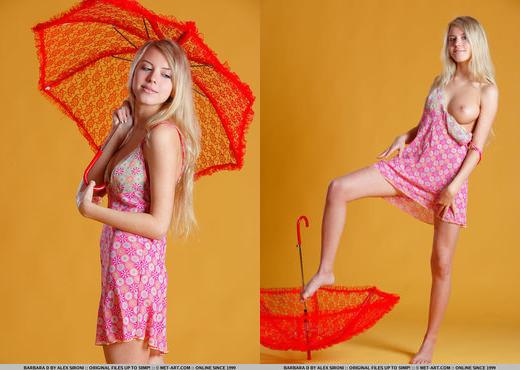Barbara D - Menyra - MetArt - Solo Sexy Photo Gallery