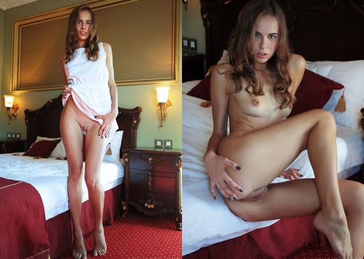 Gracie - Confire - Sex Art - Solo Nude Pics