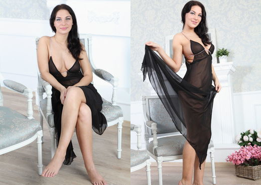 Galina A - Undressed - Erotic Beauty - Solo Picture Gallery