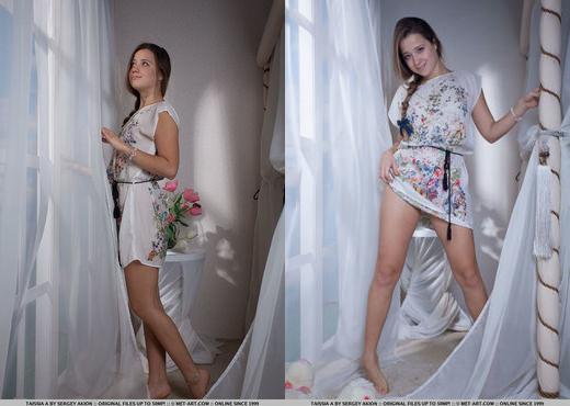 Taissia A - Dejia - MetArt - Solo Hot Gallery