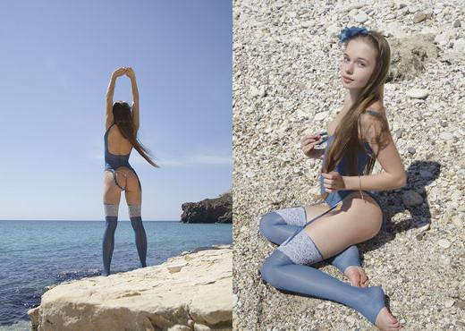 Milena D - Pladena - Sex Art - Solo Sexy Gallery
