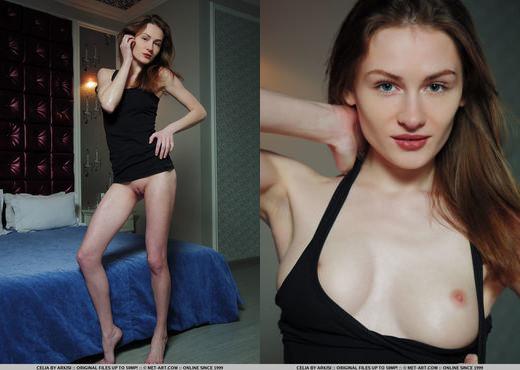 Presenting Celia - MetArt - Solo Sexy Gallery