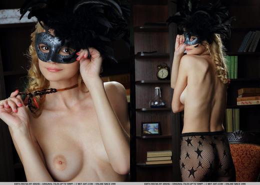 Edita Recna - Biblioteca - MetArt - Solo Nude Gallery