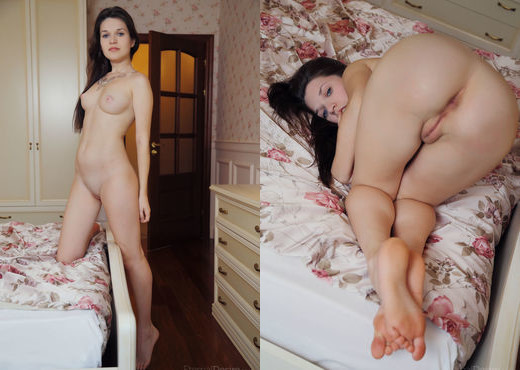Serena Wood - FORTH - Eternal Desire - Solo Picture Gallery