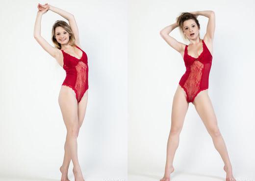 Malinda - Merah - Rylsky Art - Solo Porn Gallery
