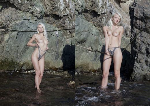 Nika N - Iderta - Sex Art - Solo Nude Gallery