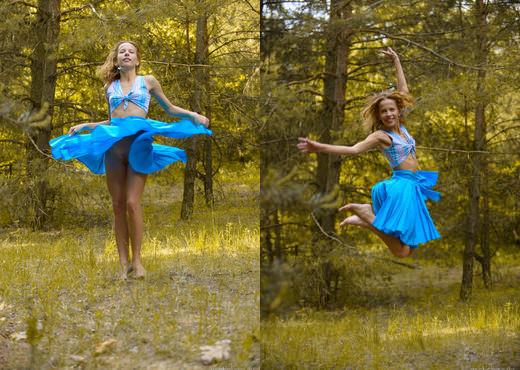 Ovta - Wild Girl 1 - Erotic Beauty - Solo Nude Pics