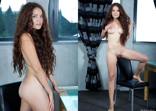 Norma Joel - Ablaka - Rylsky Art - Solo Sexy Photo Gallery