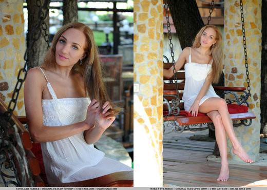 Tayra A - Ilfile - MetArt - Solo Nude Pics