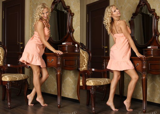 Hilary G - Sporty-Hottie - Stunning 18 - Teen Image Gallery