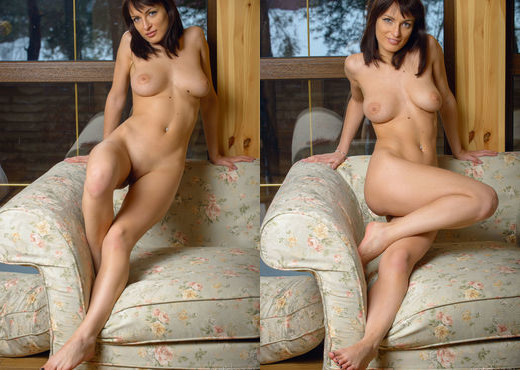 Presenting Olesya D 3 - Erotic Beauty - Solo HD Gallery