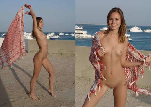 Alizeya A - Hot - Erotic Beauty - Solo Image Gallery