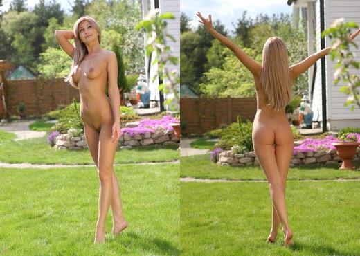 Presenting Elena M - Erotic Beauty - Solo Porn Gallery