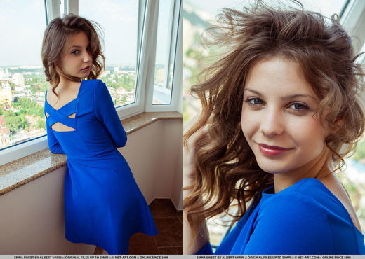 Emma Sweet - Vinco - MetArt - Solo Picture Gallery