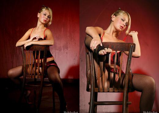Sylvia - Mourou - Rylsky Art - Solo Sexy Photo Gallery
