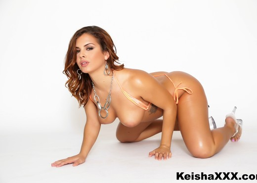Super hot Keisha Grey teases and fucks - Hardcore Picture Gallery