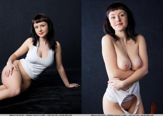 Mirelle A - Capelo - MetArt - Solo Nude Pics