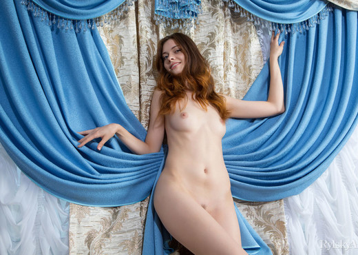 Kei - Sweambro - Rylsky Art - Solo Sexy Photo Gallery