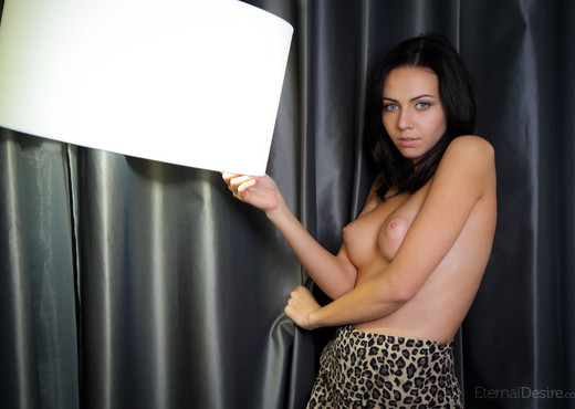 Lija - SUPRO - Eternal Desire - Solo Image Gallery