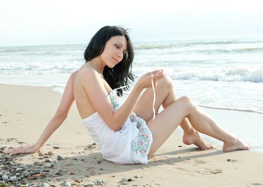 Lily J - Drosia - Sex Art - Solo TGP