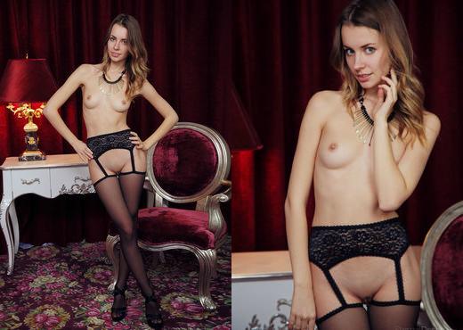 Lucia D - Obertura - Eternal Desire - Solo HD Gallery