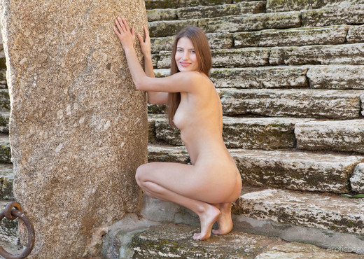 Presenting Monika F - Erotic Beauty - Solo Sexy Gallery