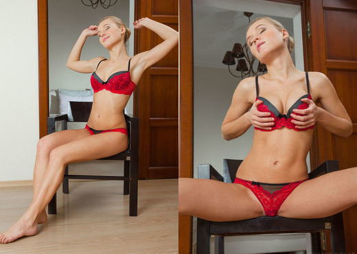 Xena - Vollina - Sex Art - Solo Sexy Gallery