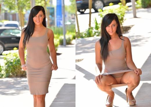 Whitney - Risky Fashion Shoot - FTV Girls - Solo HD Gallery