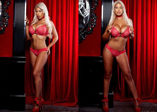 Bridgette B - Sensational - Holly Randall - Solo Sexy Photo Gallery