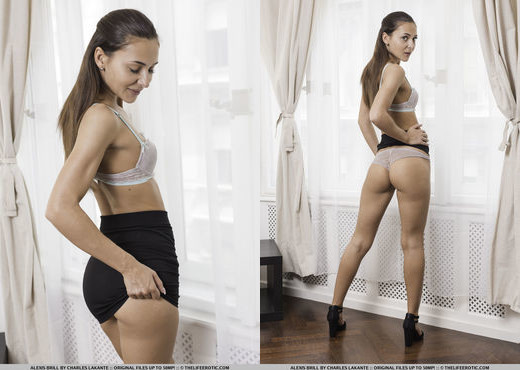 Alexis Brill - That Perfect Mood 1 - The Life Erotic - Solo Picture Gallery