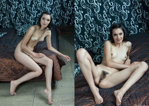 Chandra - Shangri - Rylsky Art - Solo Nude Gallery