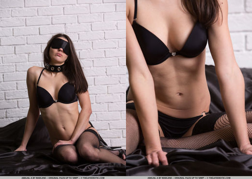 Abigail A - Countess - The Life Erotic - Solo Sexy Photo Gallery