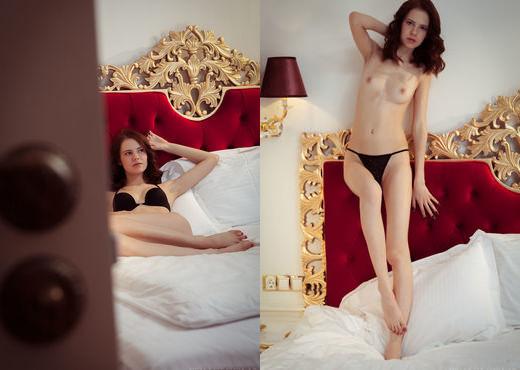 Juliett Lea - Telix - Sex Art - Solo Image Gallery
