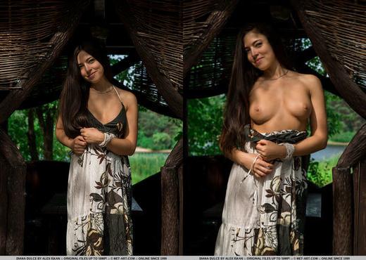 Diana Dulce - Ildas - MetArt - Solo HD Gallery