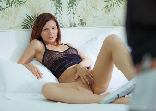 Arian, Cristal Caitlin - Intense - Viv Thomas - Lesbian Nude Pics