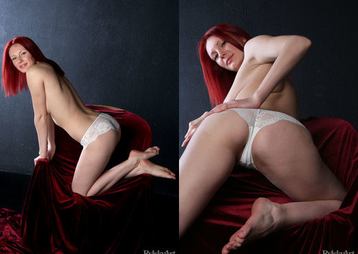 Rachel Fox - Ramiunai - Rylsky Art - Solo Nude Pics