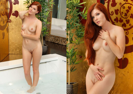Mia Sollis - Fomila - Sex Art - Solo Picture Gallery